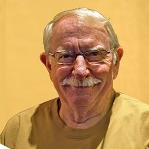 Frank Faherty