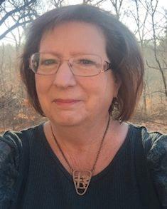 Susan Houser photo-ballot