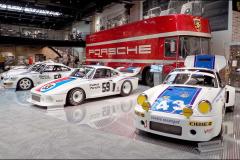PorscheBus