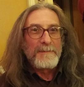 Bernie Zelazny Photo 2017 web