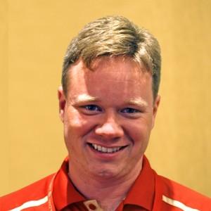 Tim Spruill