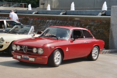 Entry # 266 - 1971 1750 GT Veloce - John & Jolene Justus