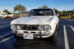 Entry # 68 - 1972 2000 GT Veloce [Euro] - J. Hutson HART