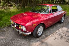 Entry # 110 - 1971, 1750, GTV - David Thum