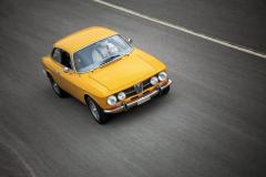 Entry # 203 - 1971, 1750 GTV - Dean Sinnott