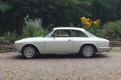 Entry # 192 - 1974 GTV - Russell Fuhrer