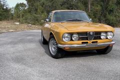 Entry # 213 - 1971 GTV 1750 - Gary Joiner