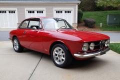 Entry # 296 - 1968 1750 GT Veloce - Larry Abruzzesa