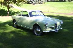 Entry # 63 - 1955 Giulietta Sprint - Vern Liesinger
