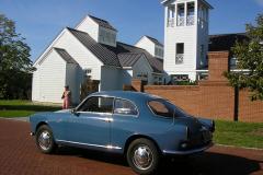 Entry # 289 - 1960 Giulietta Sprint - Bert Straus