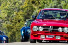 Entry # 294 - 1971 1750 GT Veloce - John Justus