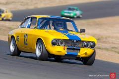 Entry # 150 - 1969 GTV 1750 - Donald Forrester