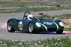 Entry # 217 - 1963 AUSCA - Frank Slejko