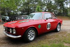 Entry # 189 - 1969 1750 GTV - Michael Keleher