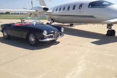 Entry # 76 - 1959 Giulietta Spider - Craig Bielat