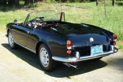 Entry # 67 - 1960 Giuliatta Spider veloce - George Kraus Kraus