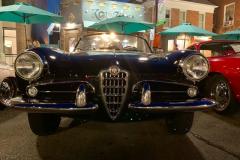 Entry # 90 - 1958 Giulietta 750 Spider Veloce (swb) - Peter Pleitner