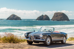 Entry # 74 - 1962 Giulietta Spider - cliff Brunk