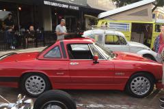 Entry # 256 - 1988 Alfa Quad - Ron Mueller