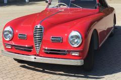 Entry # 39 - 1949 Alfa Romeo 6 C 2500 SS cabriolet - Joe Hurwich