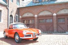 Entry # 51 - 1959 750F, Giulietta Spider Veloce - Charley Goddard