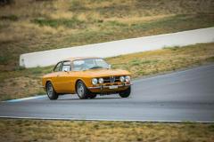 Entry # 204 - 1971, 1750 GTV - Dean Sinnott