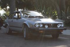 Entry # 238 - 1984 GTV6 - Dan Milhone