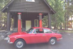 Entry # 155 - 1971 GTV - 1750 SPICA - Mike Patjens